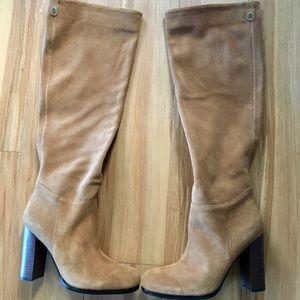 Sam Edelman 'Victoria' Slouch Boot - Never worn!